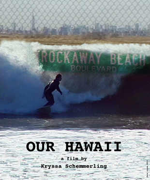 Our Hawaii DVD